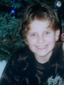 2004 letztes Weihnachtsfest zuhause