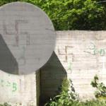 Heimimpressionen - Hakenkreuz und Begegnungen mit dem 3. Reich