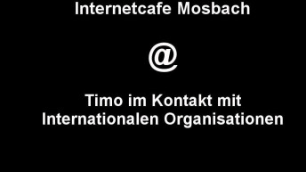 Internetcafe Mosbach
