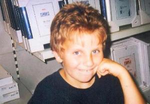 Timo 6 Jahre alt
