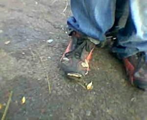 Timos Schuhe